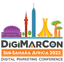 DigiMarCon Sub-Sahara Africa 2022
